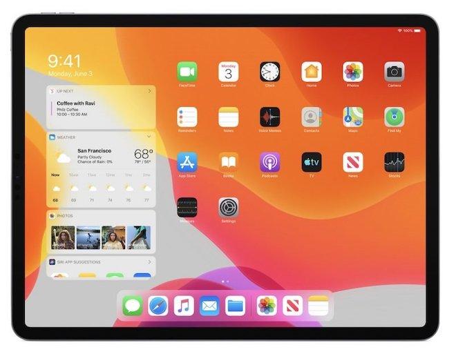 Apple phát hành iOS 13 và iPadOS beta 2 cho người dùng - 1