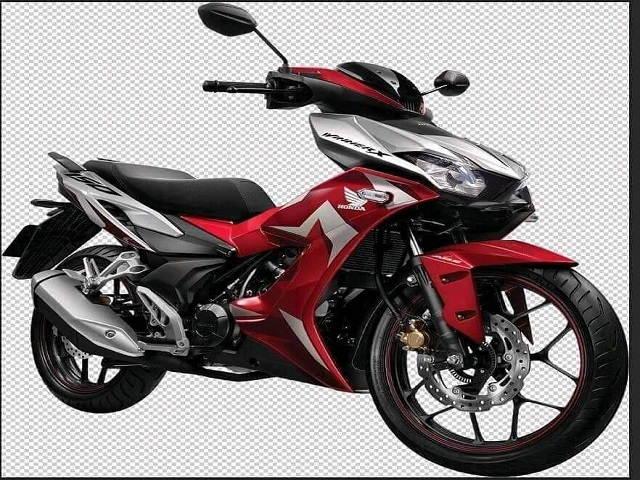 Đây là ảnh chi tiết Honda Winner X sắp ra mắt, Yamaha Exciter dè chừng
