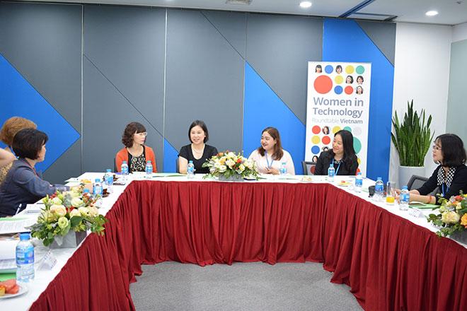 """Giải pháp gia tăng tỉ lệ nữ giới cho ngành IT: Đề xuất từ những """"người trong cuộc"""" - 1"""