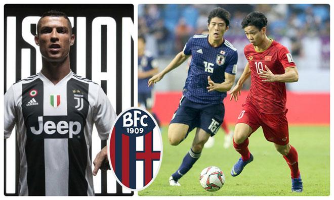 Đồng đội Công Phượng ở Bỉ sắp đấu Ronaldo: Giấc mơ châu Âu ngày càng gần? - 1