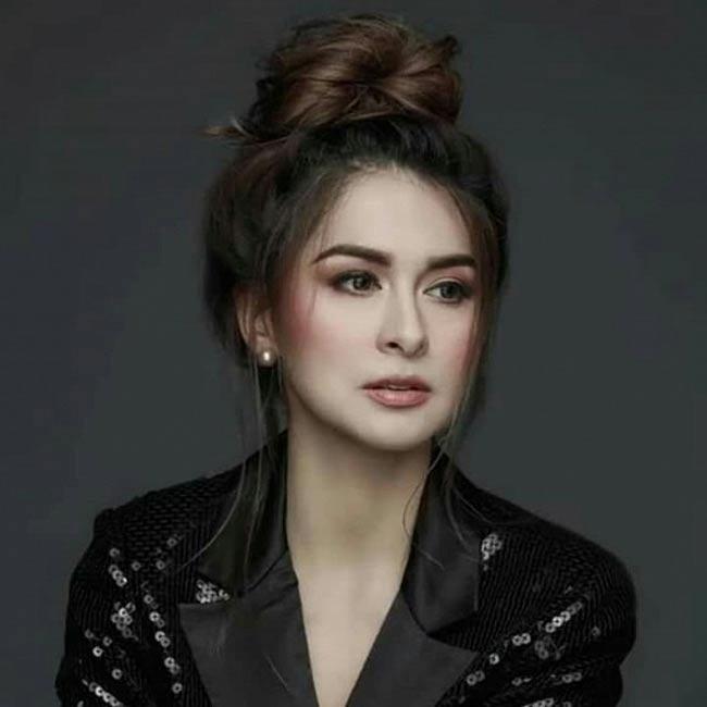 """Mỹ nhân lai được mệnh danh là """"Người đàn bà đẹp nhất Philippines""""."""
