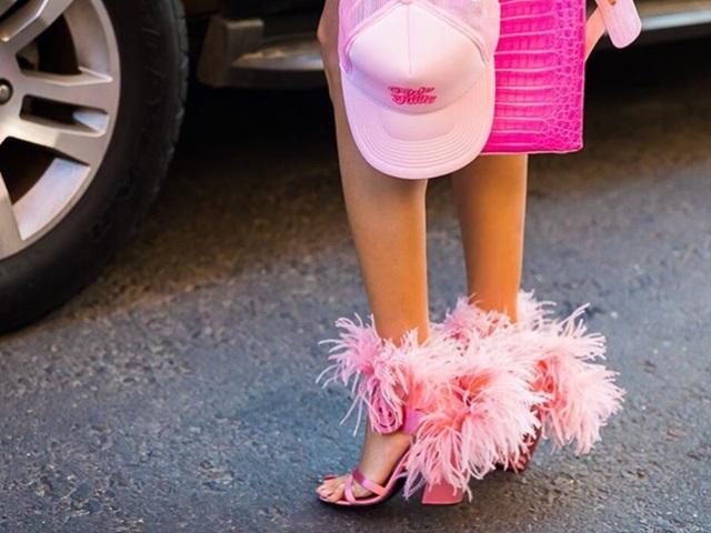 """5 xu hướng thời trang hợp với chị em thích """"sống ảo"""""""