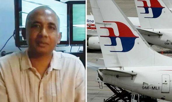 Nhóm điều tra Pháp tuyên bố sốc về máy bay MH370 mất tích - 1