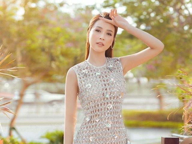 Sam đụng hàng váy lưới với Hồ Ngọc Hà: Ai đẹp hơn?