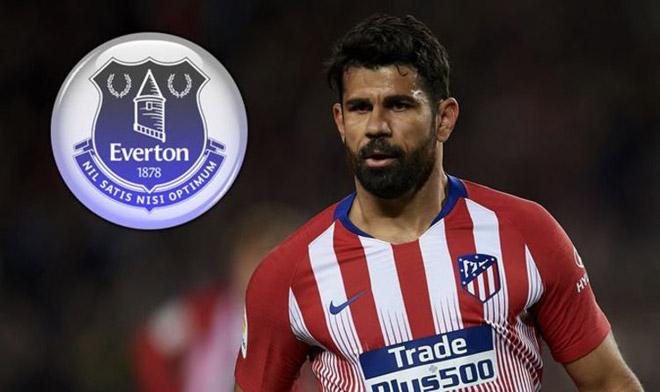 Chuyển nhượng HOT 12/7: Diego Costa sắp tái xuất giải Ngoại hạng Anh - 1