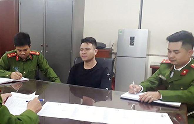 Nghin ngay truy lung sieu trom vang lien tinh trom vang 1562926587 40 width660height421 Nghệ sĩ Hồng Tơ bị phạt 50 triệu đồng vì đánh bạc