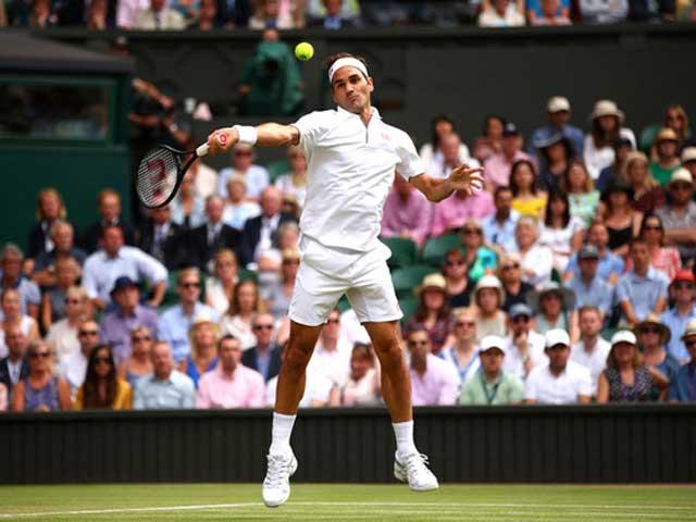 Federer – Nadal: 24 cú ace, 5 match-point kinh điển của kinh điển (Bán kết Wimbledon) - 1