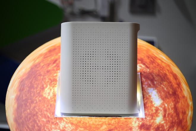 IoT Hub tích hợp trí tuệ nhân tạo để nhận diện giọng nói, hình ảnh cho smarthome - 1