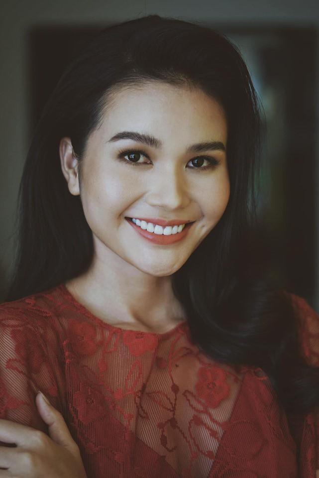 Cô gái Ê Đê là bạn thân H'hen Niê thi Hoa hậu Hoàn vũ 2019 - 1