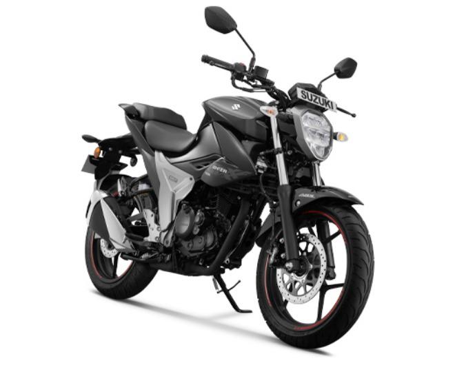 Phát thèm xe mới 2019 Suzuki Gixxer chốt giá 34 triệu đồng - 1