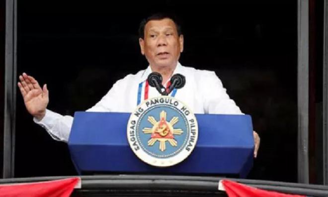 Tổng thống Philippines: Iceland toàn băng đá thì hiểu gì chuyện nước khác - 1