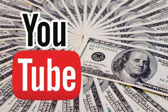 YouTube giới thiệu cách kiếm tiền mới cho các tác giả - 1