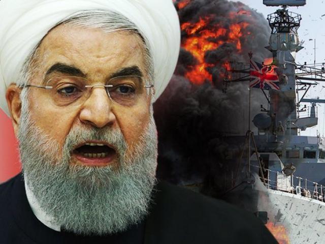"""Iran vừa đe dọa, Anh """"xuống nước"""" thả tàu dầu với điều kiện bất ngờ"""