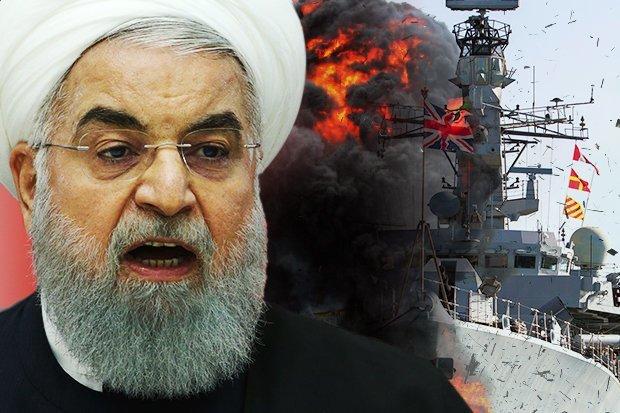 """Iran vừa đe dọa, Anh """"xuống nước"""" thả tàu dầu với điều kiện bất ngờ - 1"""
