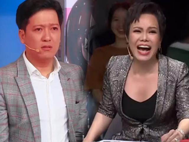 """Trường Giang nổi đóa vì bị đồng nghiệp """"mua vui"""" trên truyền hình"""
