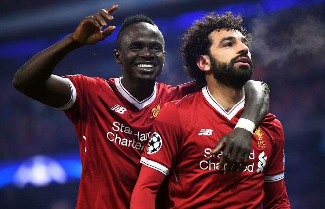 """Cú sốc Liverpool: """"Kim cương châu Phi"""" Mane mê mẩn Real - Zidane - 1"""
