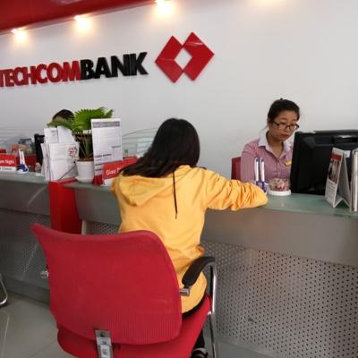 Thấy gì từ lợi nhuận 6 tháng đầu năm 2019 của các ngân hàng? - 1