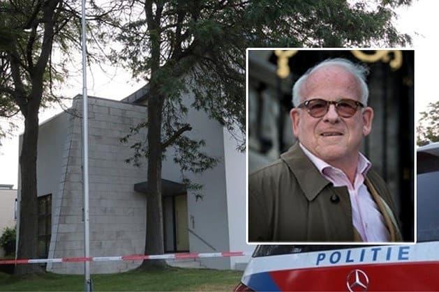 Triệu phú 73 tuổi bị trộm hành hạ bằng màn tra tấn khét tiếng của CIA - 1