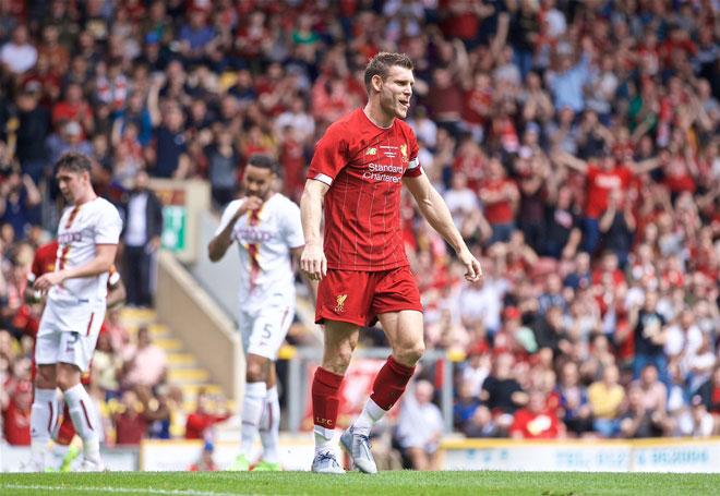 Bradford - Liverpool: Cựu binh tỏa sáng & 2 quả phạt đền - 1