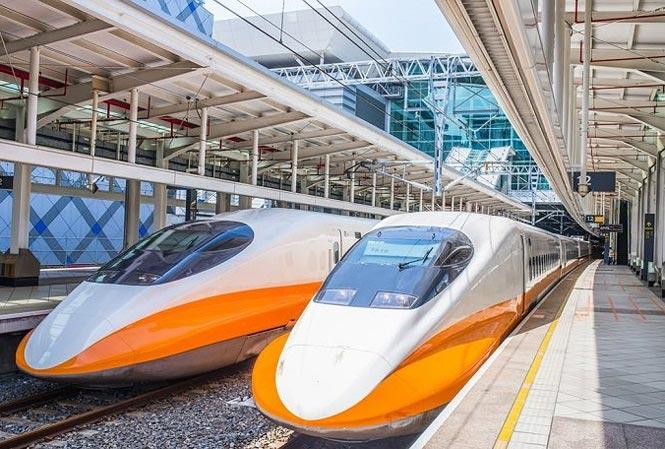 """Đường sắt cao tốc: Dự án 58 tỷ USD của Bộ Giao thông sẽ """"đội vốn""""? - 1"""