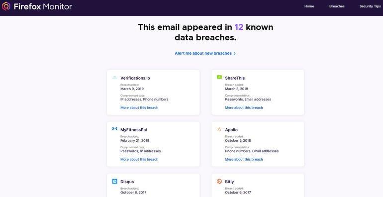 Làm thế nào biết mật khẩu Facebook của bạn có bị lộ hay không? - 6