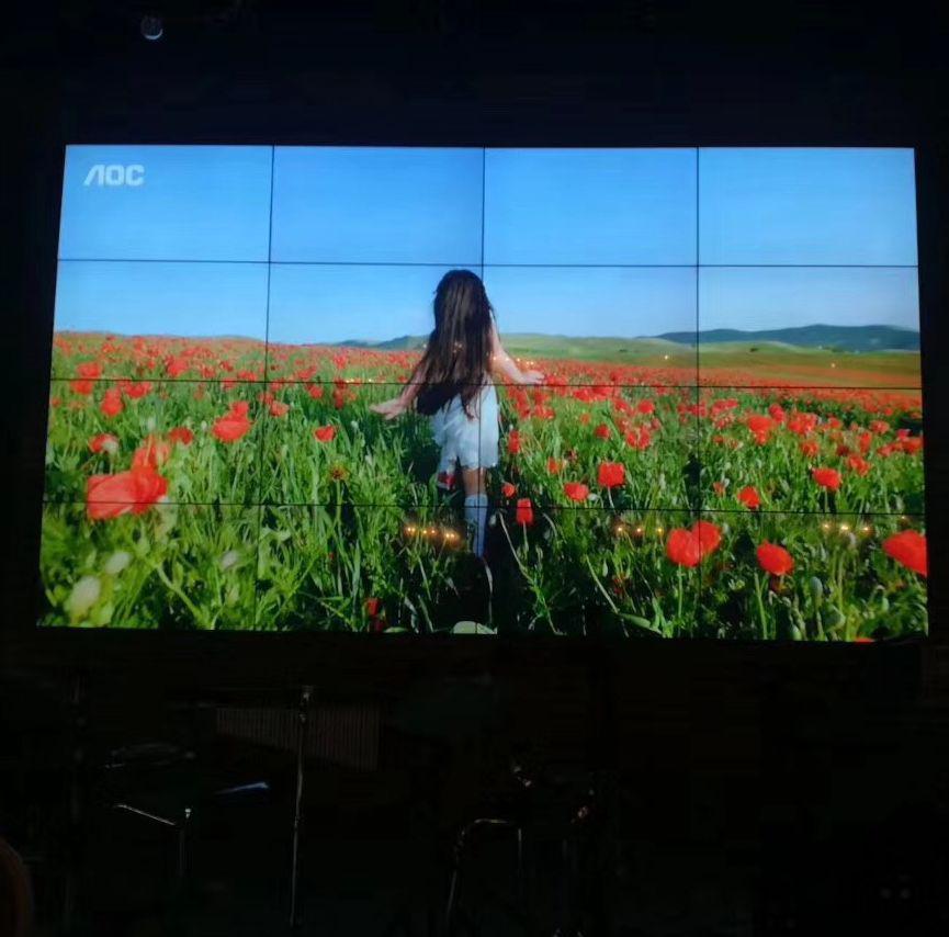 Màn hình Video Wall AOC – Giải pháp thương hiệu cho doanh nghiệp - 1