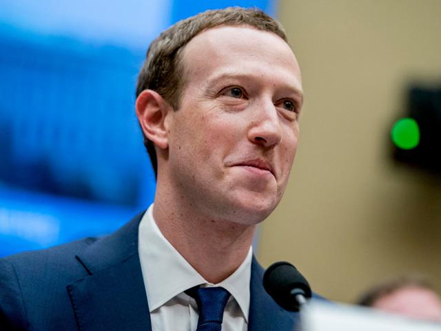 """Khoản phạt 5 tỷ USD chỉ là """"muỗi"""" với Facebook"""