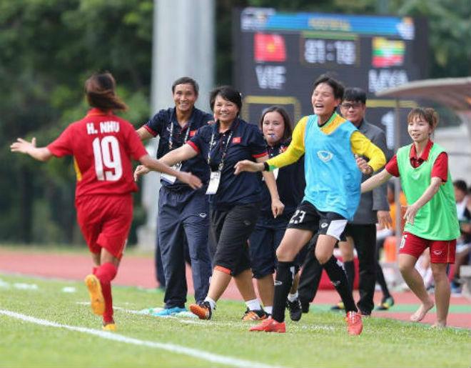 Nóng bảng xếp hạng FIFA tháng 7: Thái Lan thua 1-20 ở World Cup, nữ Việt Nam số 1 ĐNÁ - 1