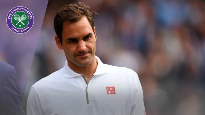 "Federer lỗi hẹn Wimbledon: Chờ kỳ tích ""săn"" Grand Slam thứ 21 - 1"