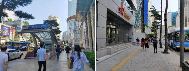 Vi Vu Seoul cùng Realme 3 Pro - 1