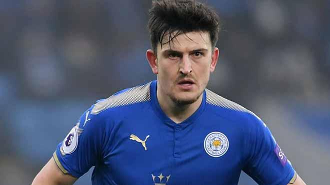 MU mua Maguire 80 triệu bảng: Man City bất ngờ phá đám giờ chót - 1