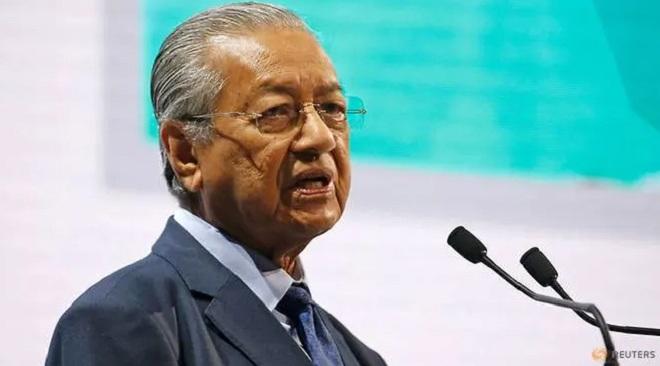 Malaysia tịch thu 240 triệu USD của công ty dầu khí Trung Quốc - 1