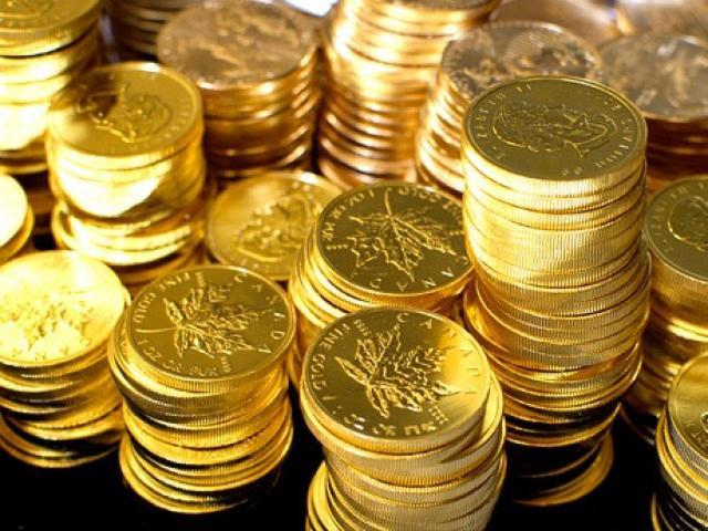 Giá vàng hôm nay 16/7: Thế giới rục rịch tăng, vàng nội ngược sóng