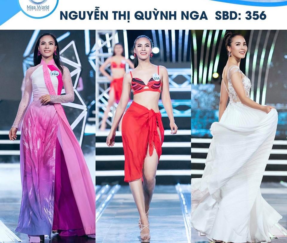 Biên tập viên tin tức VTV giỏi, đẹp nổi trội ở Miss World Việt Nam 2019 - 1