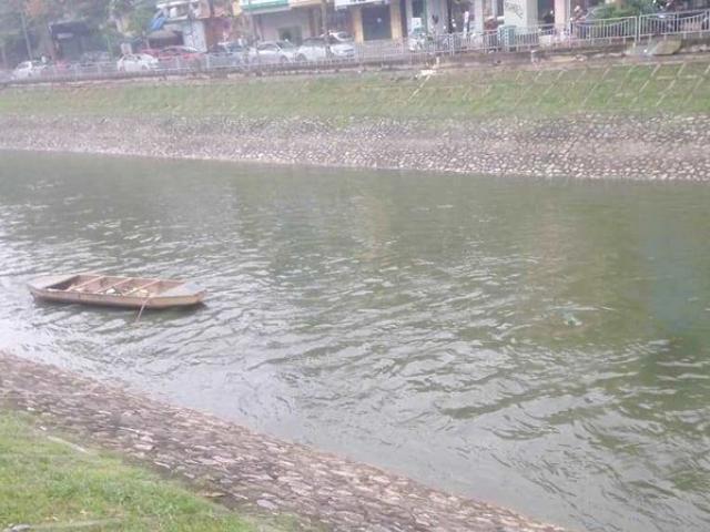 """Nóng 24h qua: Đề xuất xây dựng """"siêu"""" trạm bơm đưa nước sông Hồng vào hồi sinh sông Tô Lịch"""