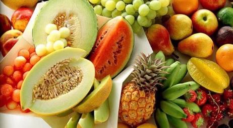3 thời điểm nên tránh ăn trái cây để không bị tăng cân - 1