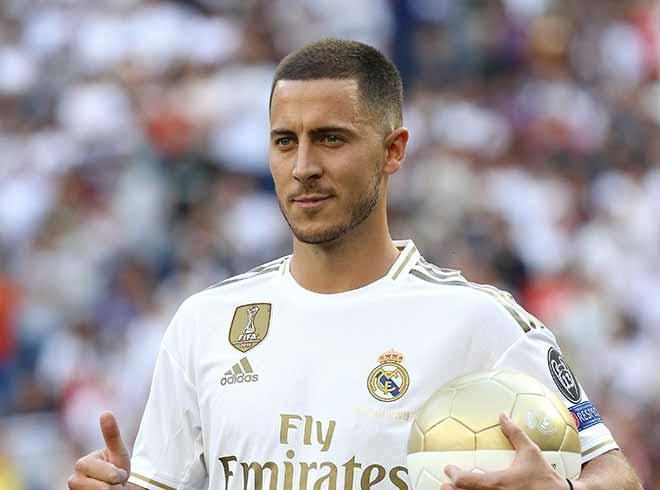 """Real, Barca, Atletico """"đốt tiền"""" choáng váng: 1 tỷ euro, La Liga sẽ siêu kịch tính - 1"""