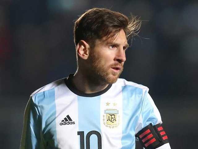 """Messi gây chấn động bóng đá Nam Mỹ: LĐBĐ Argentina tính """"đi sân sau"""" giảm án - 1"""