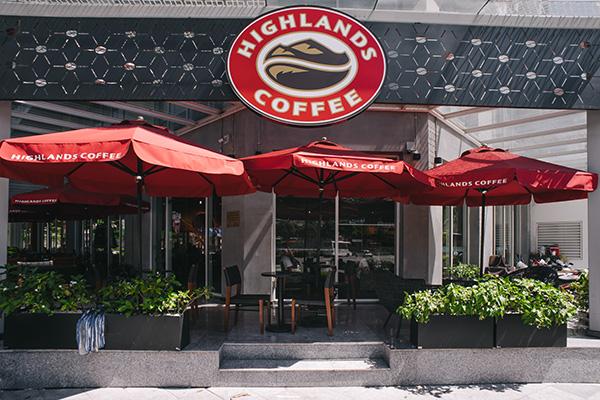 Mở 300 quán cà phê, Highlands Coffee khẳng định sức mạnh thương hiệu Việt - 1