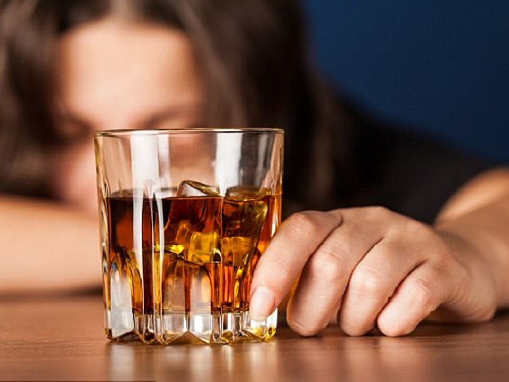 Ăn gì sau nhậu để bia, rượu đỡ hại gan? - 1