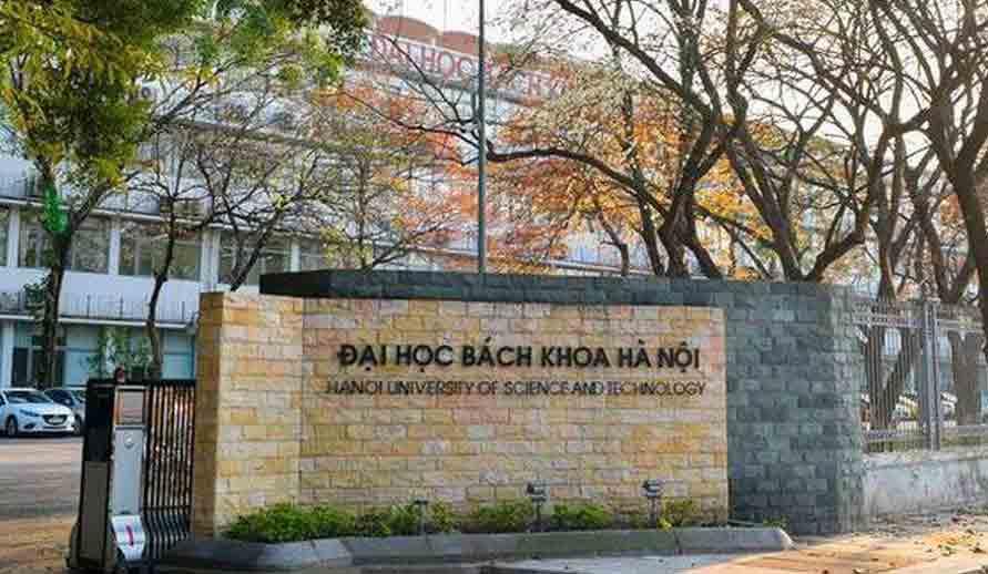 Đại học Bách khoa Hà Nội công bố điểm chuẩn dự kiến - 1