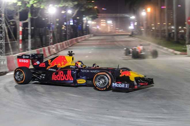 Tin thể thao HOT 16/7: Vé xem F1 Vietnam GP đắt nhất gần 100 triệu đồng - 1
