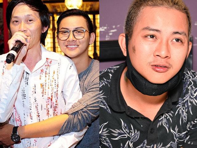 Vợ chồng con trai nuôi nổi tiếng nhất của Hoài Linh: Chồng lái xe, vợ bán hàng