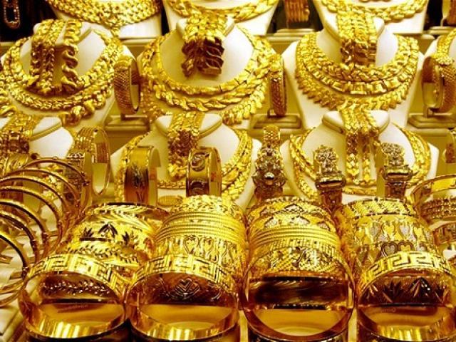 Giá vàng hôm nay 17/7: USD hồi phục, vàng hạ nhiệt
