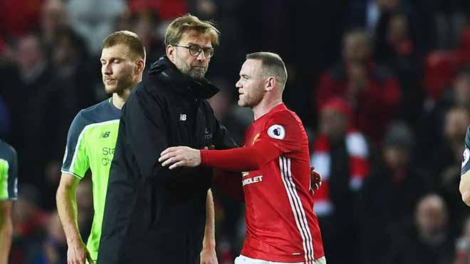 """Tin HOT bóng đá tối 17/7: Rooney vừa khen vừa """"nói kháy"""" Klopp - 1"""
