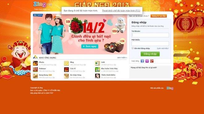 Chuyện mạng xã hội Việt: Từ tham vọng vượt mặt Facebook đến sớm rời bỏ cuộc chơi - 1
