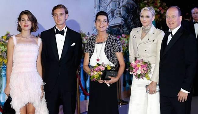 Hoàng gia Monaco là một trong những Hoàng gia giàu nhất thế giới.