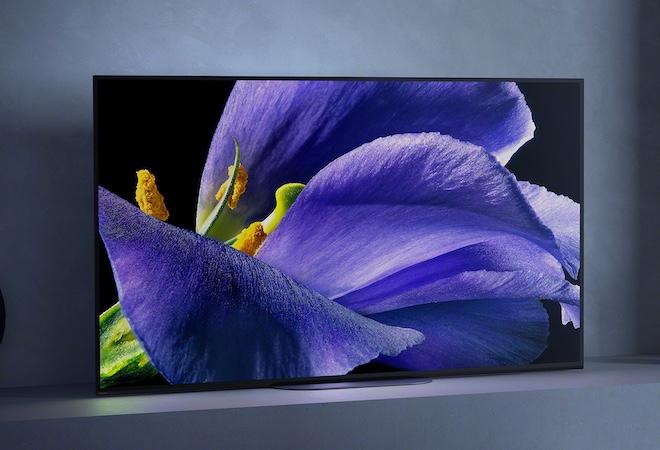 """Sony công bố giá dòng TV OLED A9G """"xịn"""" nhất của hãng, cao nhất hơn 200 triệu đồng - 1"""