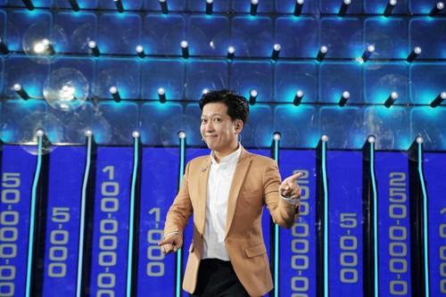 Lý do Trường Giang tức giận dù cầm trịch gameshow giải thưởng 6 tỷ đồng - 1