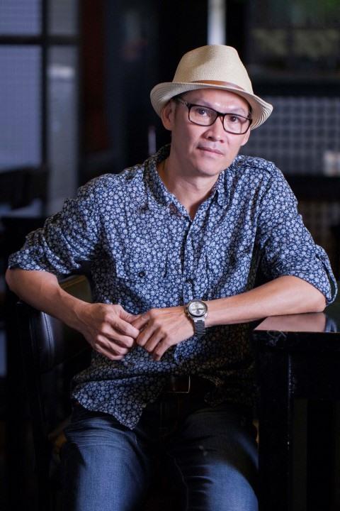 Biên đạo múa Hữu Trị qua đời khi ngã từ tầng 13 chung cư, sao Việt tiếc thương - 1